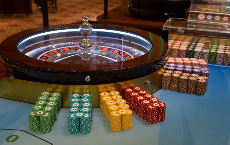 Türkçe Casino Siteleri