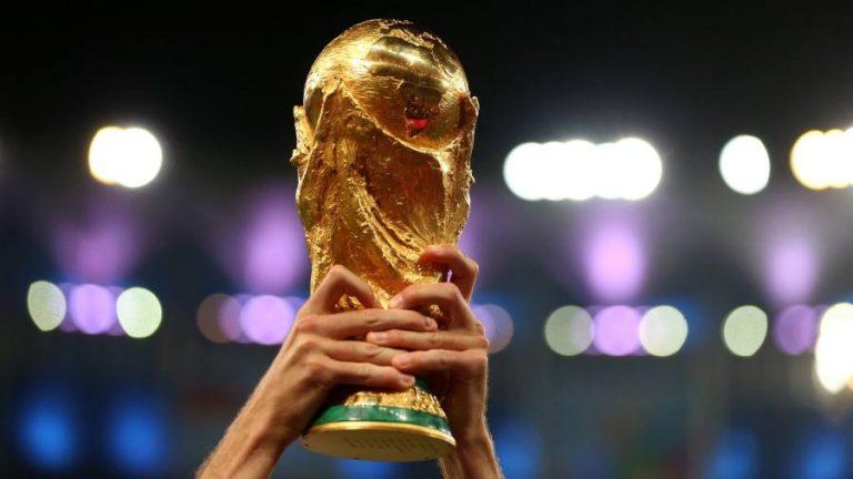 Bayşanslı 2022 Dünya Kupası Nerede Oynanacak?