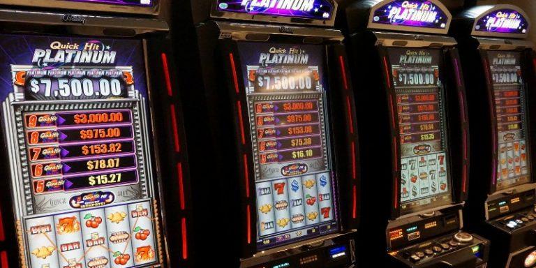 CasinoSlot Şikayet