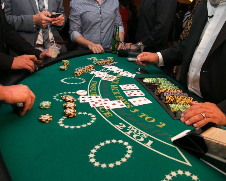 Bahisnow Blackjack Oyununda Para Kazanmak